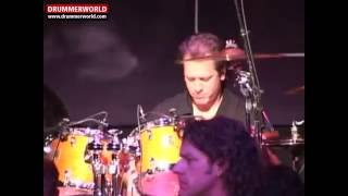 Dave Weckl: USE ME