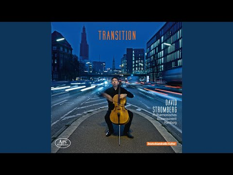 Cello Concerto in A Minor, Op. 129 (Arr. D. Stromberg for Cello & Wind Quintet) : II. Langsam