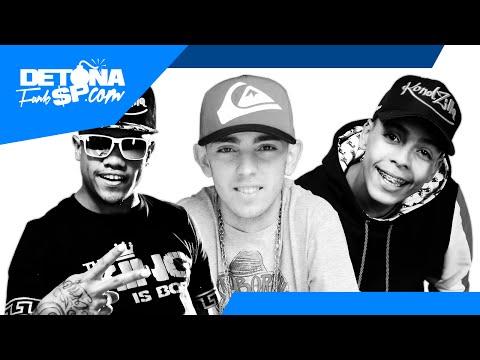 MC Kevin, MC Davi, MC Phe Cachorreira - Te encontro na Marcone (DJ Mial) Áudio Oficial