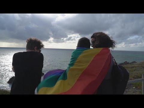 Focus - Fleeing persecution, LGBT+ Brazilians find refuge in Portugal