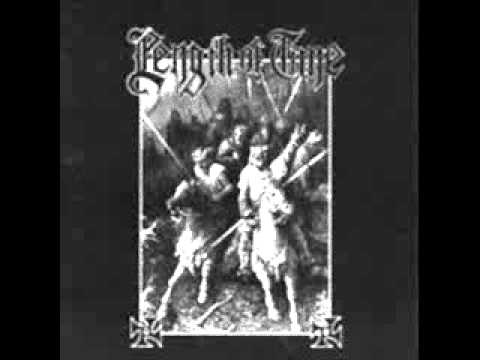 Length of Time - A Devil In A Modern World