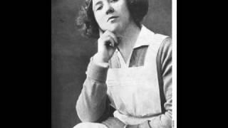 Claire Waldoff - Hannelore