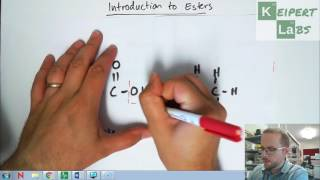 Introduction to Esters