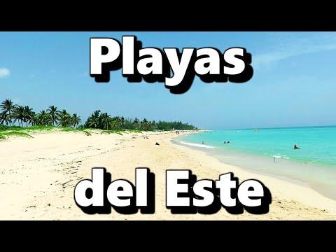 Video de La Habana del Este