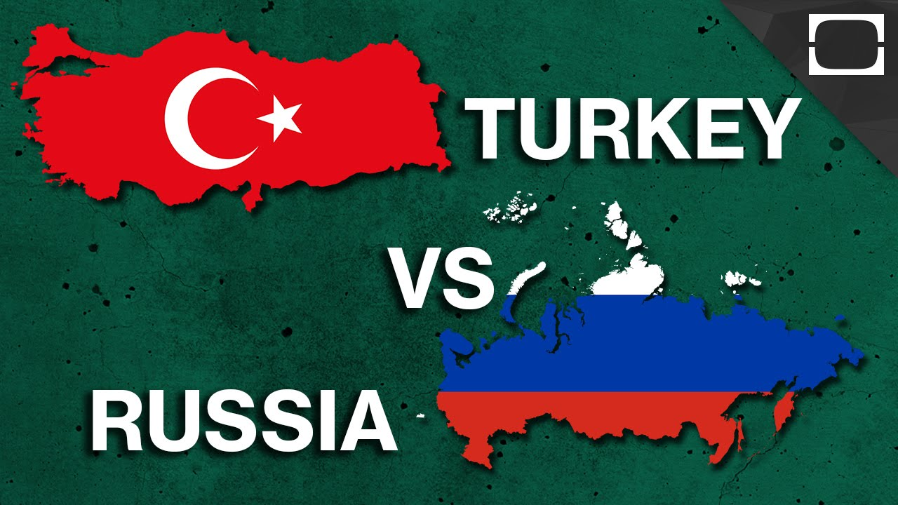 Why Do Russia And Turkey Hate Each Other Youtube