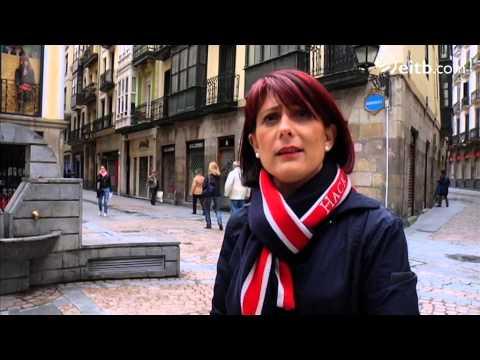 ¿Cómo era la antigua Bilbao?