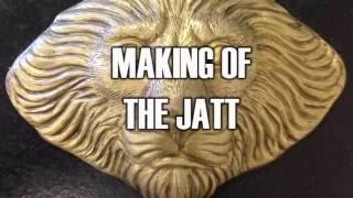 Break All Productions, the making of The Jatt, Tiger Shroff, A Flying Jatt movie
