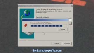 Como crear un server Mu Online versión 1.09G Season 6 Episodio 3 by extrajuegosya.com