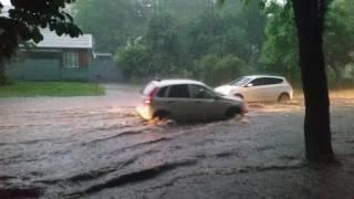 Потоп 3 Краснодар 01.06.2016