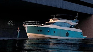 2016 MONTE CARLO YACHTS 6 by Beneteau - USD 1,500,000