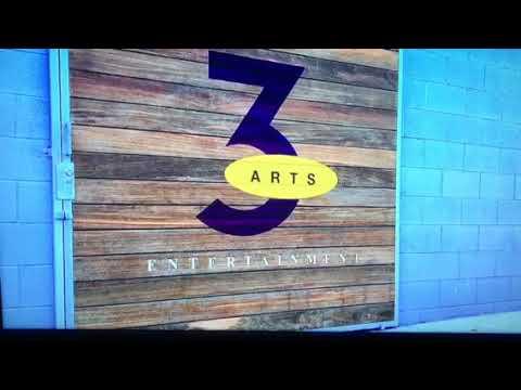 Woodhead Entertainment3 Arts EntertainmentFunny Or DieCBSNetflix Television Logo