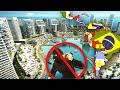 LAS 5 Ciudades Mas Seguras del Mundo | DeTemplario