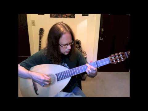 Peter Warlock - Capriol Suite - Basse-Danse