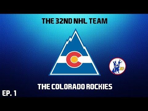 Colorado Rockies GM mode | EP. 1| 32 TEAMS!!!