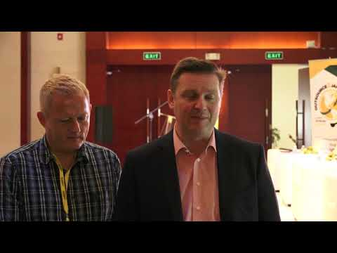 Outsource2Jamaica 2018: Mark Hilary and Peter Ryan on Jamaica's Potential for Higher Value