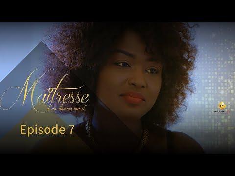 Série - Maitresse d'un homme marié - Episode 7