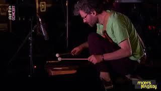 The Notwist Live at moers Festival [ARTE CONCERT 01.06.2020]