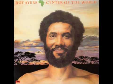 Roy Ayers - River Niger
