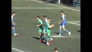 """""""Торпедо"""" Николаев 3-1 """"Ильичевец"""" Мариуполь"""