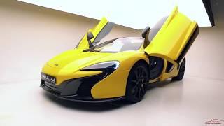 McLaren 650S @ Auto Mystique Car Care (AMCC) [HD]