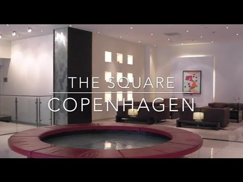 The Square, Copenhagen