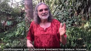 Смотреть видео 30-31 марта Тренинг Вит Мано в Москве Как Работать с Энергетическими Блоками онлайн