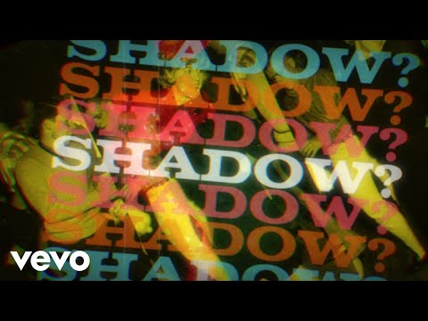 Have You Seen Your Mother, Baby, Standing In The Shadow? (Lyric Video)