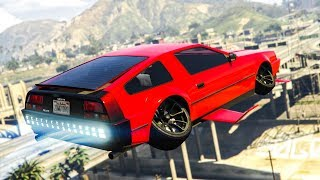 Video GTA 5 ONLINE NEW PFISTER NEON DLC CAR GAMEPLAY & CUSTOMIZATION! (GTA 5 Update) download MP3, 3GP, MP4, WEBM, AVI, FLV Februari 2018