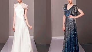 Top 100 Vintage evening dresses, vintage evening gowns for women
