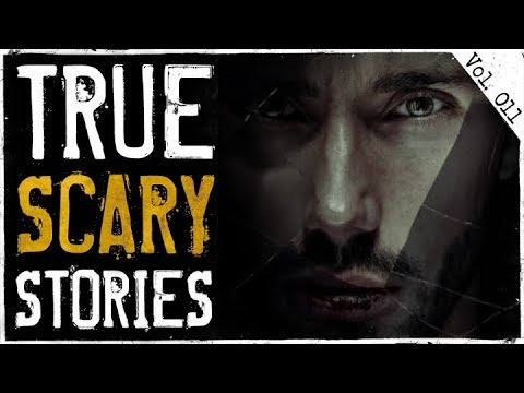 Home Intruder Stories | 10 True Creepy Horror Stories From Reddit Lets Not Meet (Vol. 11)