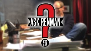 Ask Renman-How do I start and manage a record label?