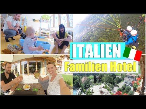 Letzter Urlaub vor der Geburt! 😍   Leona fliegt Gleitschirm   Familien Hotel   34 SSW   Isabeau