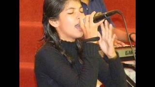 SANAME Y RESTAURAME SEÑOR - SALMISTA GABRIELA GALARZA