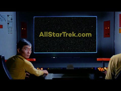 HEROES & ICONS (H&I) TV NETWORK BOLDLY GOES WHERE NO NETWORK HAS GONE BEFORE