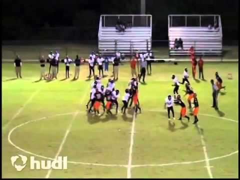 Thomas Neal Sophomore Highlights 2013