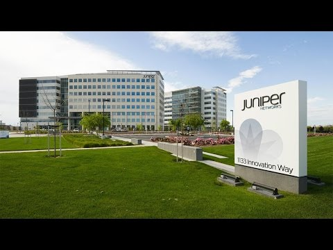 TheStreet: Juniper is Squeezed says Jim Cramer