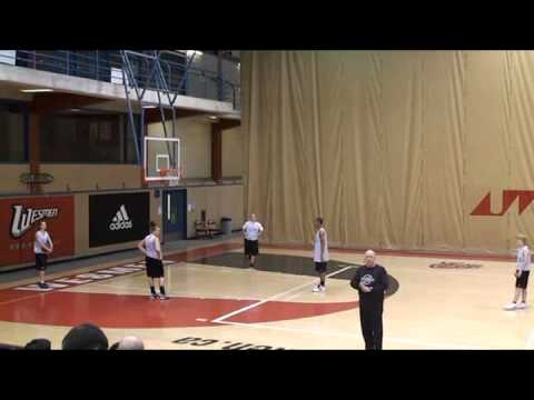 Special Situations in Basketball - John Dore