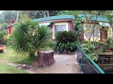 The Agta Beach Resort - Biliran - Philippines Aug 2017 vlog #21