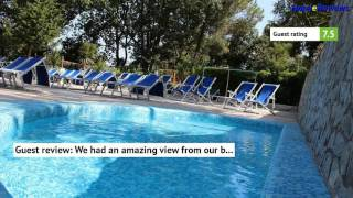 Villaggio Camping Santafortunata Campogaio **** Hotel Review 2017 HD, Sorrento, Italy
