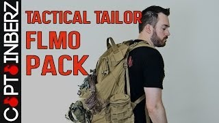 Tactical Tailor Fight Light Modular Operator Pack