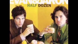 Another Mistake by Evan & Jaron (lyrics)