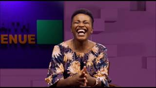 Christine Malembe - Compliments of the season