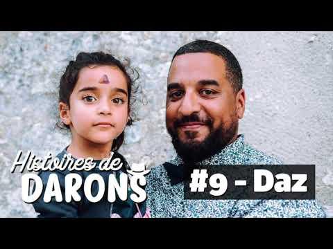 "Daz : ""avec ma nana, on est une équipe"" #HistoiresdeDarons 9"