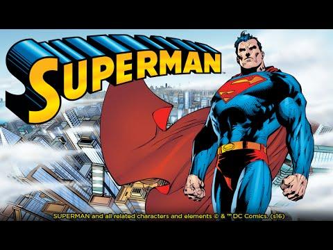 Superman slots online