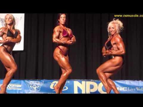 2010 npc jr nationals bikini results