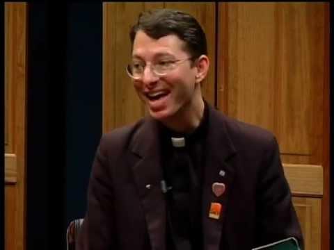 Father John Trambley - TV Executive to Priest