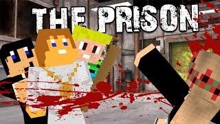 The Prison 2 | #7 | DE EERSTE MOORD!! - Minecraft Roleplay