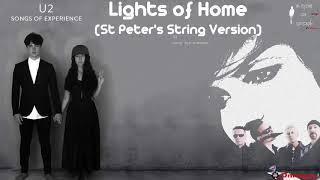 Lights of home (St peter's string version) U2