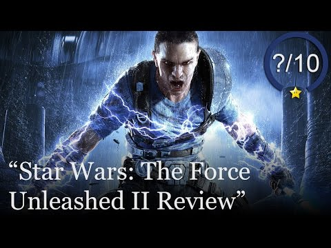 Star Wars: The Force Unleashed 2 Review