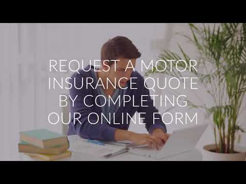 Convicted Driver Insurance Specialists in Ireland